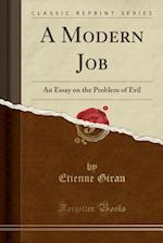 A Modern Job