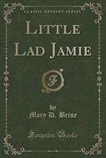 Little Lad Jamie (Classic Reprint) af Mary D. Brine