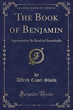 The Book of Benjamin