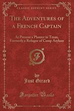 The Adventures of a French Captain