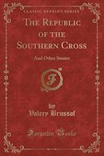 The Republic of the Southern Cross