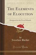 The Elements of Elocution