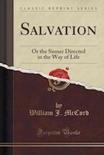 Salvation af William J. McCord