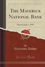 The Maverick National Bank