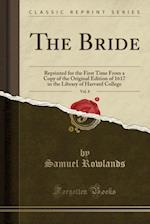 The Bride, Vol. 8