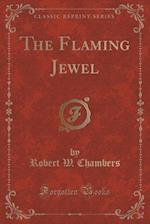 The Flaming Jewel (Classic Reprint)