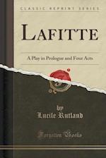 Lafitte af Lucile Rutland