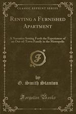 Renting a Furnished Apartment