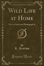 Wild Life at Home