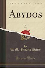 Abydos, Vol. 2