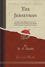 The Jerseyman, Vol. 9