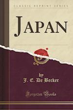 Japan (Classic Reprint)