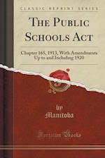 The Public Schools ACT