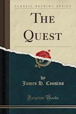 The Quest (Classic Reprint)