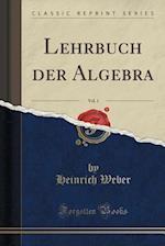 Lehrbuch Der Algebra, Vol. 1 (Classic Reprint)