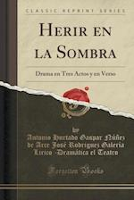 Herir En La Sombra