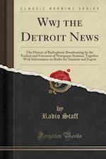 Wwj the Detroit News