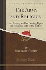 The Army and Religion