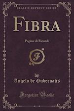Fibra af Angelo De Gubernatis