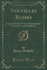 Nouvelles Russes af Henry Greville
