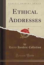 Ethical Addresses