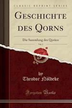 Geschichte Des Qor NS, Vol. 2