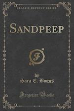Sandpeep (Classic Reprint) af Sara E. Boggs