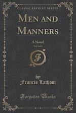 Men and Manners, Vol. 3 of 4