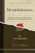 Mudrarakshasa