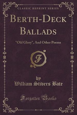 Berth-Deck Ballads