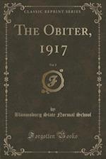 The Obiter, 1917, Vol. 2 (Classic Reprint)