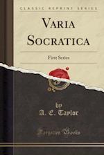 Varia Socratica