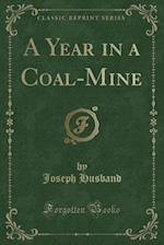 A Year in a Coal-Mine (Classic Reprint)