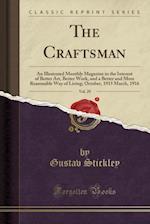 The Craftsman, Vol. 29
