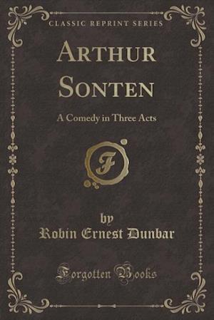 Arthur Sonten