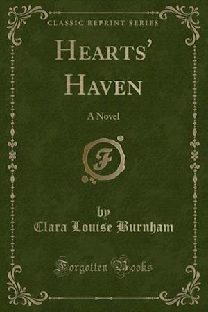 Bog, paperback Hearts' Haven af Clara Louise Burnham