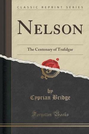 Bog, paperback Nelson af Cyprian Bridge