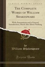 The Complete Works of William Shakespeare, Vol. 5