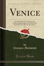 Venice, Vol. 2