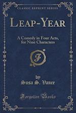 Leap-Year af Susa S. Vance