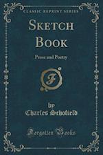 Sketch Book af Charles Schofield