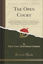 The Open Court, Vol. 31