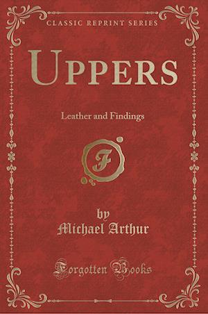 Bog, paperback Uppers af Michael Arthur