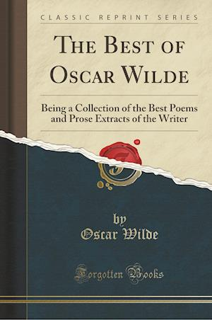 Bog, paperback The Best of Oscar Wilde af Oscar Wilde
