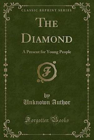 Bog, paperback The Diamond af Unknown Author