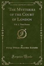 The Mysteries of the Court of London, Vol. 5