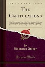The Capitulations
