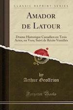 Amador de LaTour