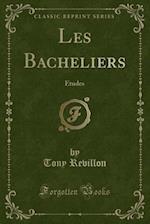 Les Bacheliers af Tony Revillon