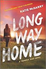Long Way Home (Harlequin Teen)